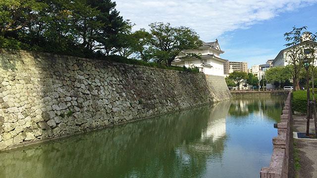 巽櫓(駿府城公園)