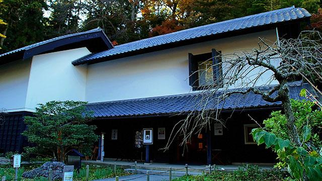 松ヶ岡宝蔵(東慶寺)
