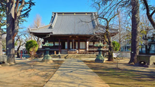 上野 寛永寺江戸の鬼門を守り続けた将軍家の菩提寺