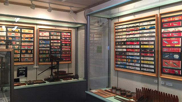 缶詰記念館(フェルケール博物館)