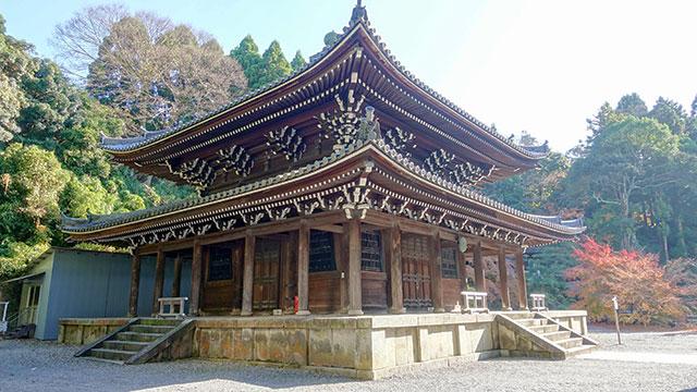 経蔵(知恩院)