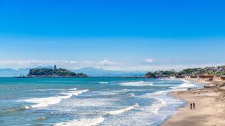 江の島観光史跡見学から海遊びまで魅力たっぷりの観光島