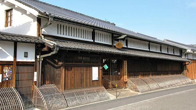 月桂冠大倉記念館(京都伏見)