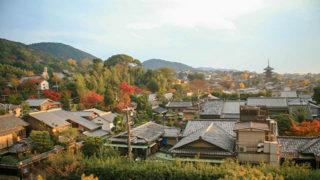 京都 東山観光古き良き京都の面影が残る魅力溢れる観光地