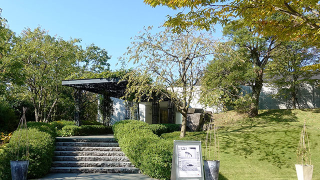 IZU PHOTO MUSEUM(長泉町)