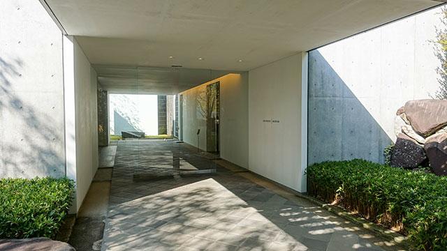 IZU PHOTO MUSEUM(クレマチスの丘)