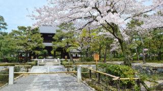 京都 建仁寺文化財と美しい庭を有する京都最古の禅寺