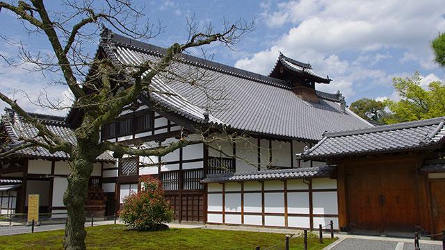 庫裏(金閣寺)