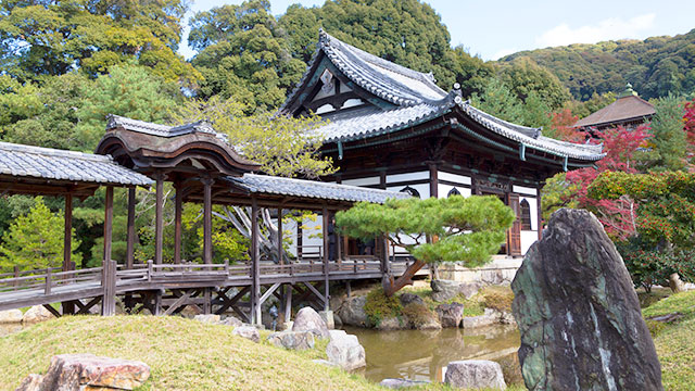 高台寺(京都東山)
