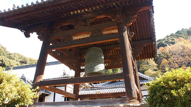 鐘楼(興聖寺)