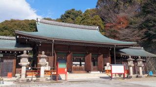 京都霊山護国神社幕末の志士たちを祀る幕末好き必見の神社