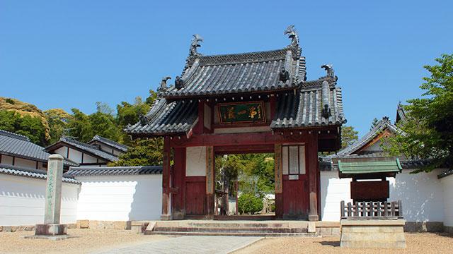 萬福寺(宇治)