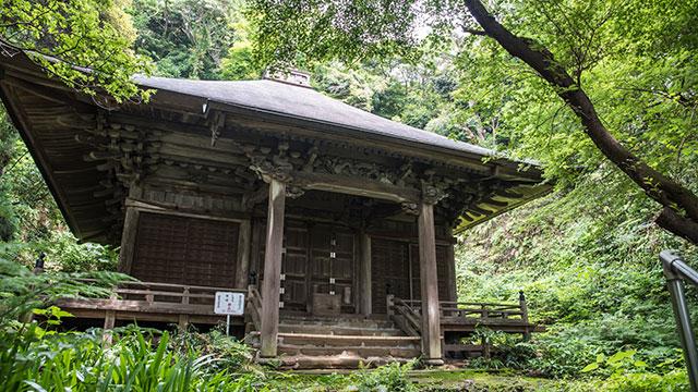 法華堂(妙法寺)
