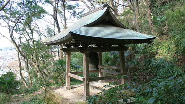 鐘楼(妙法寺)