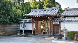 京都 霊雲院二つの美しい庭園が魅力の穴場紅葉スポット