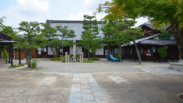 六道珍皇寺(京都東山)