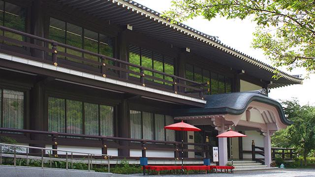 幕末維新ミュージアム霊山歴史館(京都東山)