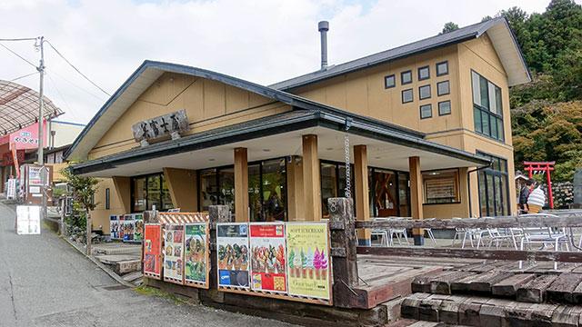 美富士屋(白糸の滝)
