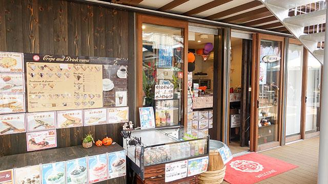 BUDDY CAFE(大社の杜 みしま)