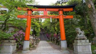 京都 宇治神社悲劇の皇子が祀られたウサギがシンボルの神社