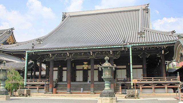 阿弥陀堂(佛光寺)