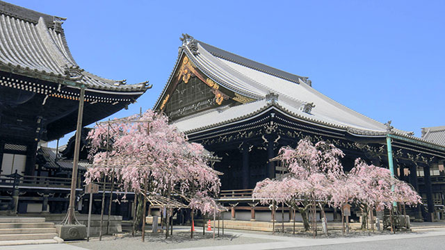 佛光寺(祇園)