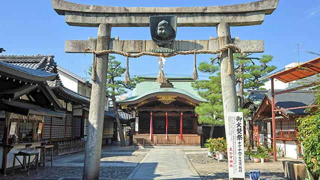 ゑびす神社(祇園)