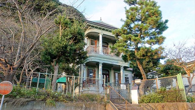 長谷子ども会館(江ノ電 由比ヶ浜駅)