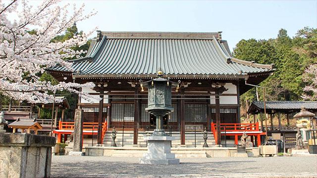 本師堂(本圀寺)