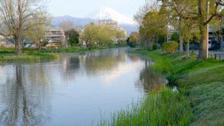 三島観光自然豊かな文化の街で絶景とグルメを堪能