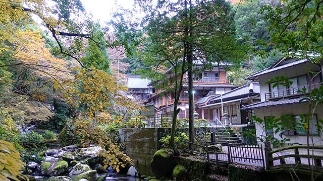 愛鷹山水神社(長泉町観光)