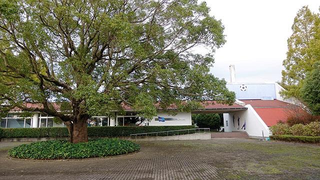静岡サッカーミュージアム(長泉町観光)