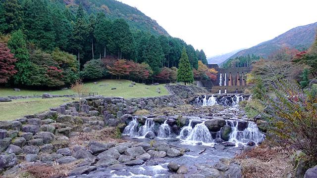水と緑の杜公園(長泉町観光)