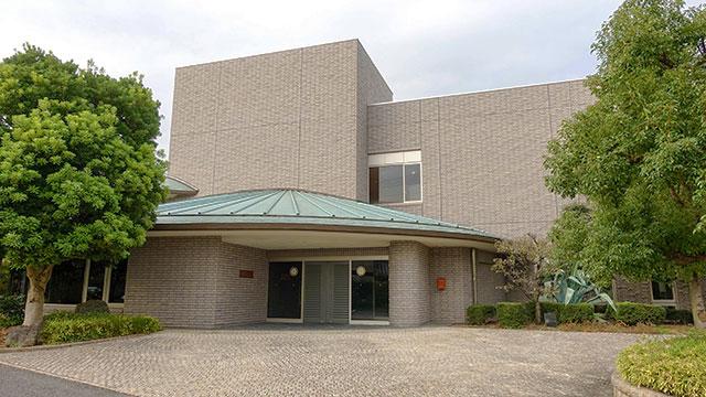 米山梅吉記念館