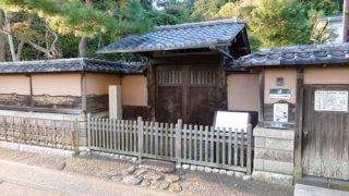 吉屋信子記念館女流作家の足跡が残る美しい住宅