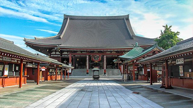 観音堂(浅草)