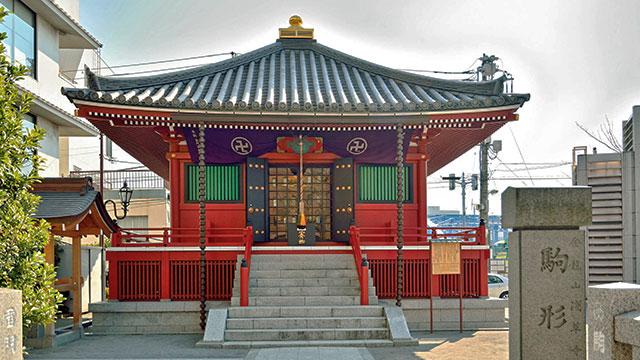 駒形堂(浅草寺)