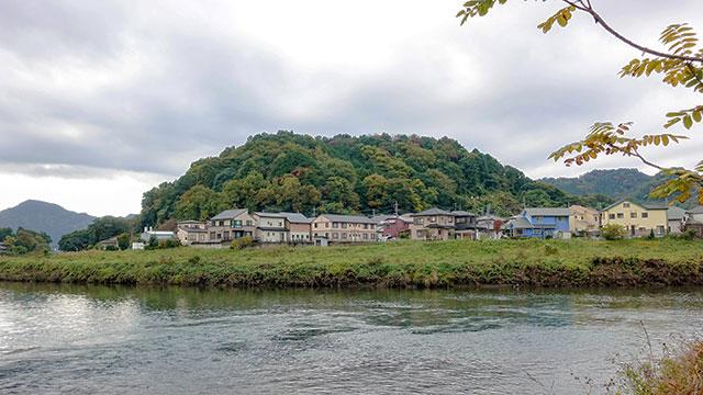 本城山(清水町観光)