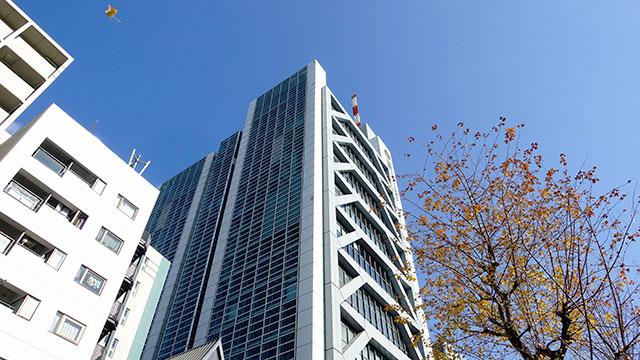 センチュリータワー(御茶ノ水)