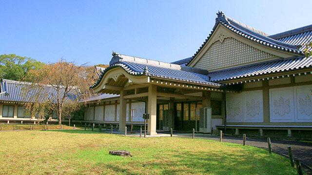 霊宝館(醍醐寺)