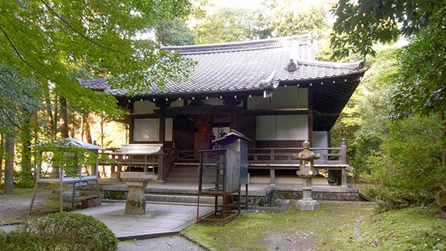 祖師堂(醍醐寺)