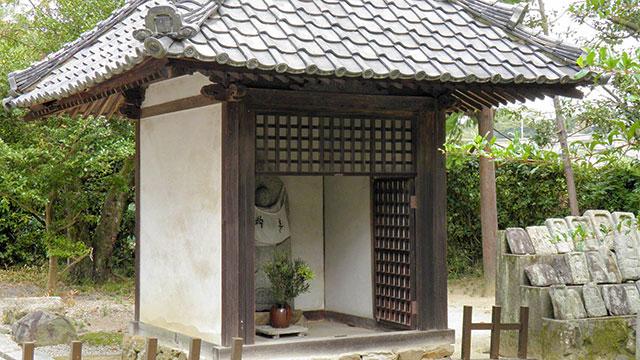 地蔵堂(法輪寺)