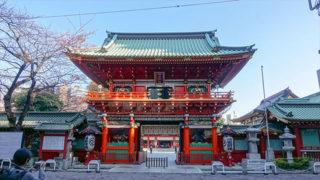東京 神田明神(神田神社)神田祭で有名な東京108町会の総鎮守