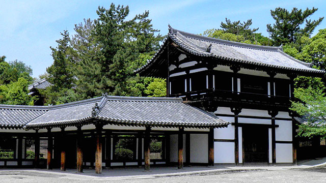 経蔵(法隆寺)