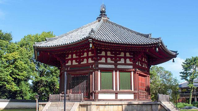 北円堂(興福寺)