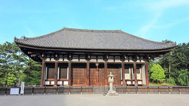 東金堂(興福寺)