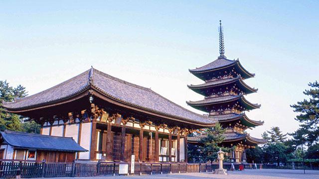 奈良 興福寺》の魅力と見どころ...