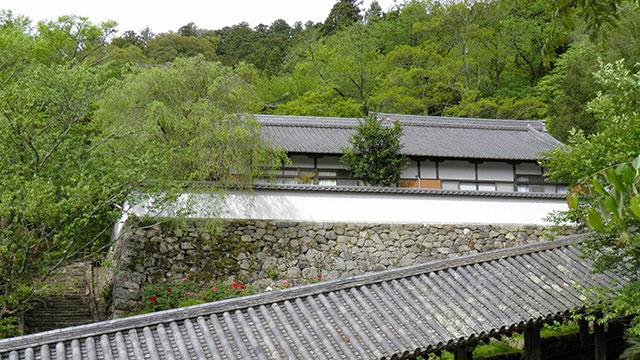 金蓮院(奈良 長谷寺)