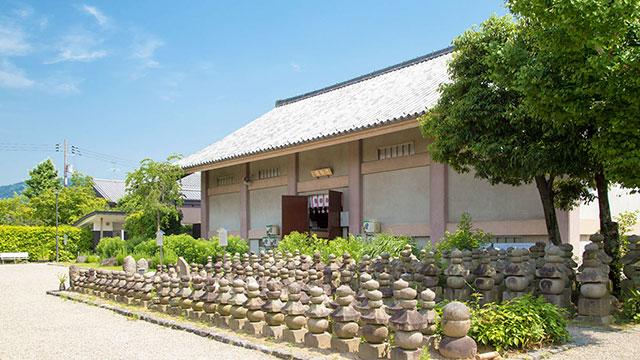 法輪館(元興寺)