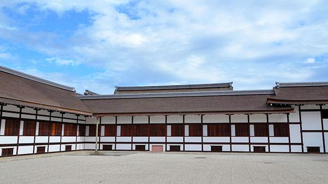 清涼殿(京都御所)
